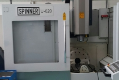 SPINNER U-620