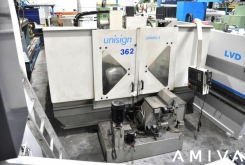 UNISIGN UV4 CNC X:1600 - Y:400 - Z:400mm