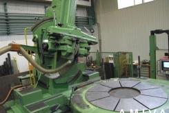 MAAG SHS 360 Gear Grinder CNC
