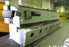 LVD MVSB 6200 x 8 mm CNC
