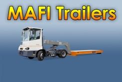 Mafi Trailers 25 ton / 40 ton / 80 ton