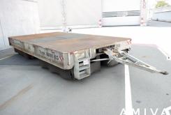 Loading cart 100 ton