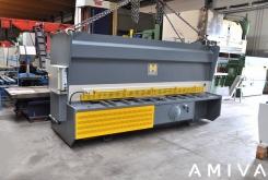 HACO HSL 4050 x 16 mm CNC