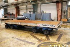 Loading cart 50 ton
