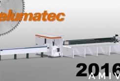 Elumatec 7500 mm CNC