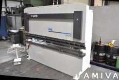 LVD PPBL 100 ton x 3100 mm CNC