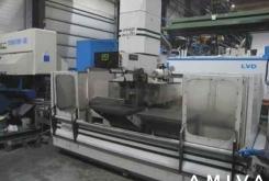 UNISIGN ECO 110 CNC X:1800 - Y:550 - Z:500 mm