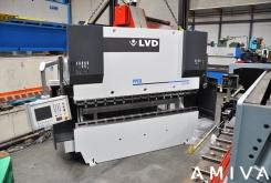 LVD PPEB 135 ton x 3100 mm CNC