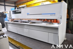 LVD IST-E 4100 x 6 mm CNC
