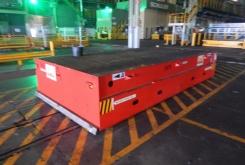 Transportcart 50 ton