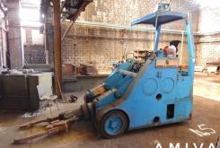 Dango & Dienenthal 1 ton forging manipulator