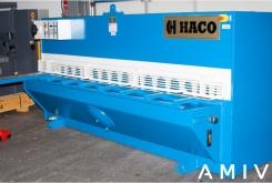 HACO TSX 3100 x 6 mm CNC