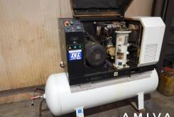 INGERSOLL Rand MH11 screwcompressor